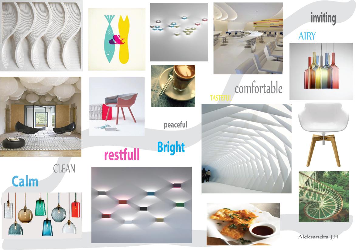 Concept 2 Moodboard Interior Design Retail Design Home Staging Consultants Edinburgh