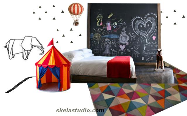 Toddler'sroom