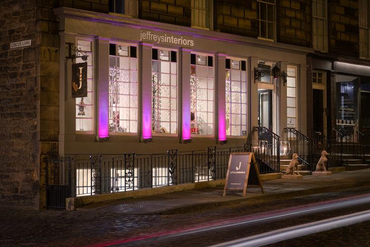 top six interior shops in edinburgh interior design retail design